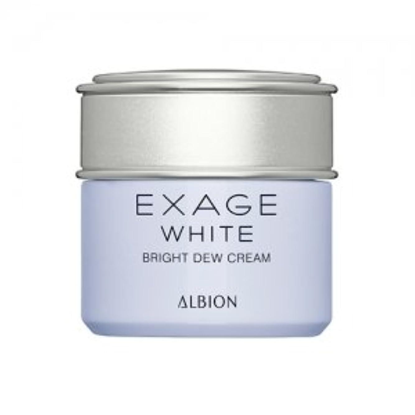 特殊倫理消えるアルビオン エクサージュホワイト ホワイトセルラー クリーム 30g 薬用美白クリーム