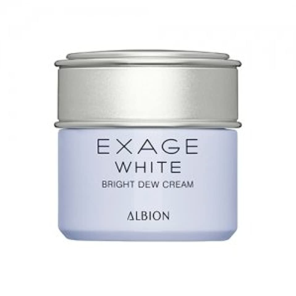 散歩に行くドーム作家アルビオン エクサージュホワイト ホワイトセルラー クリーム 30g 薬用美白クリーム