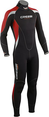 2.5mm Wetsuit by Cressi