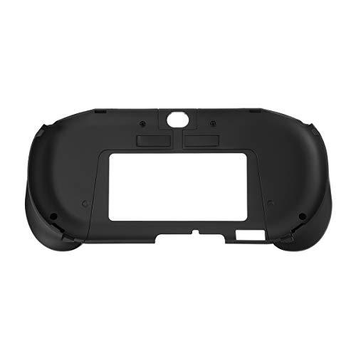 C-FUNN La Funda Protectora De La Carcasa De La Manija del Mango De L2 R2 para Sony Playstation PS Vita 2000 Consola De Juegos - Negro