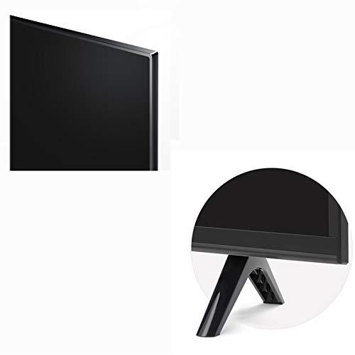 HD Smart TV,Écran Haute définition de Niveau A +, TV en réseau, Son Dolby, Mural, Anti-lumière Bleue, HDMI/AV/LAN/RF/WiFi, 24 Pouces, 32 Pouces, 42 Pouces, Noir