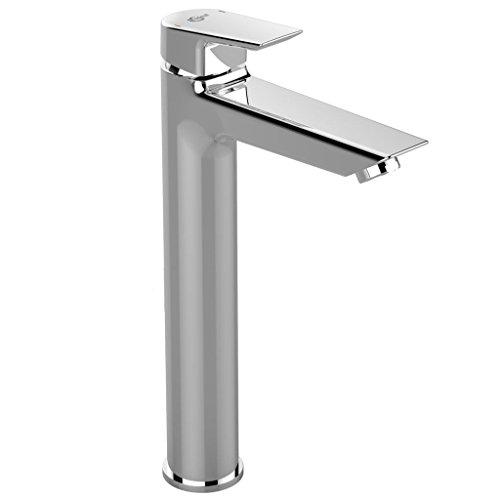 Ideal Standard a6552aa Waschtischarmatur hoch ohne Ablaufgarnitur Ceramix