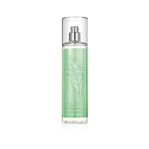 Elizabeth Arden Green Tea Fine Fragrance Mist - Tetera (236 ml)