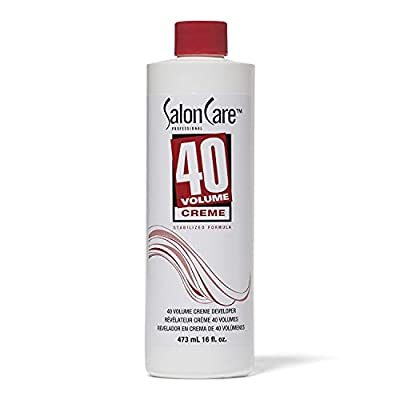 40 Volume Creme Developer