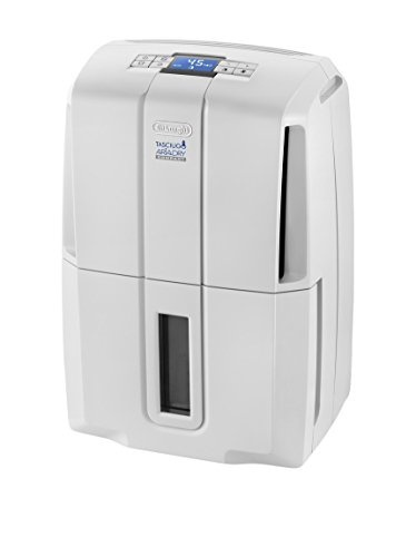 DeLonghi AriaDry compact 20L per day Dehumidifier great for up to 5...