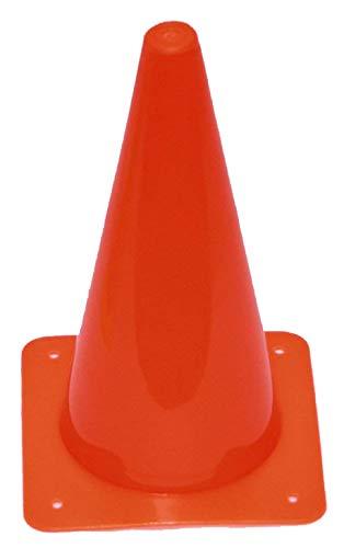 Agility Hundesport - Markierkegel, 30 cm, orange