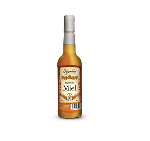 Licor de Miel Mayordomo 70 cl