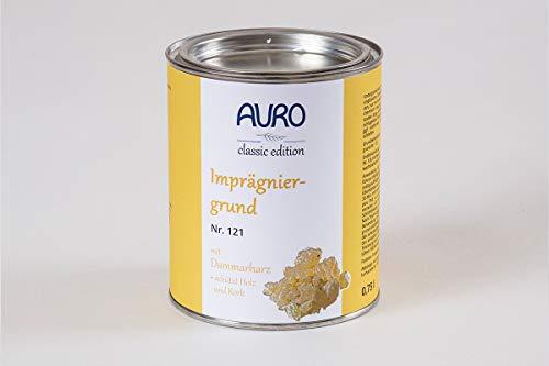 AURO Imprägniergrund - 0,75L [Misc.]