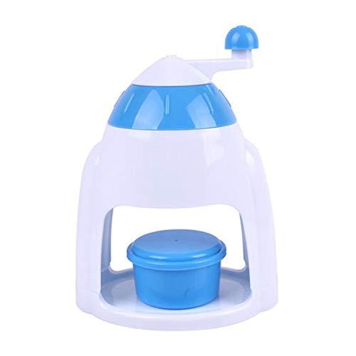Manuelle Ice Crusher Home Use Mini Style Ice Chopper Smoothies Maschine