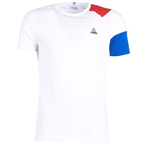 Le Coq Sportif Ess Tee SS N°10, T-Shirt - M