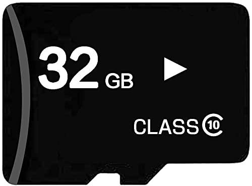 microSDHCカード 32GB Class10 UHS-I対応