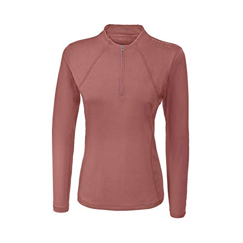 Pikeur Shirt Justine Sweater | Farbe: Rouge | Größe: 44
