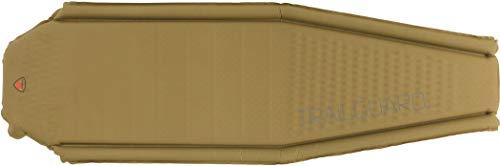 Robens Unisex– Erwachsene TrailGuard Matte, braun, 3,8 cm