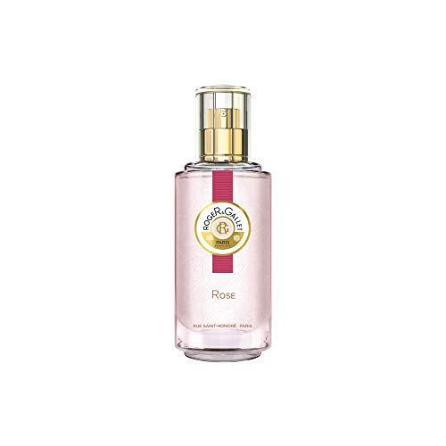 Roger & ~ Gallet Rose Fresh Fragant Agua para Mujer/Hombre, 50 ml