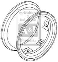 A&I - Rim, Rear Wheel 12