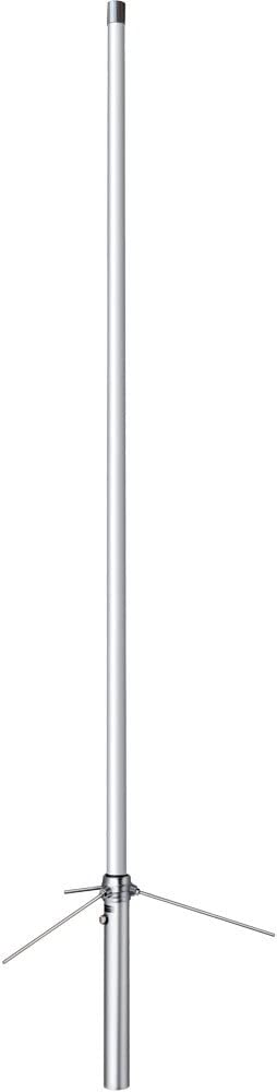 Diamond Antenna X30A Dualband 2m/70cm Base/Repeater Antenna with UHF Connector, 4.5' Tall