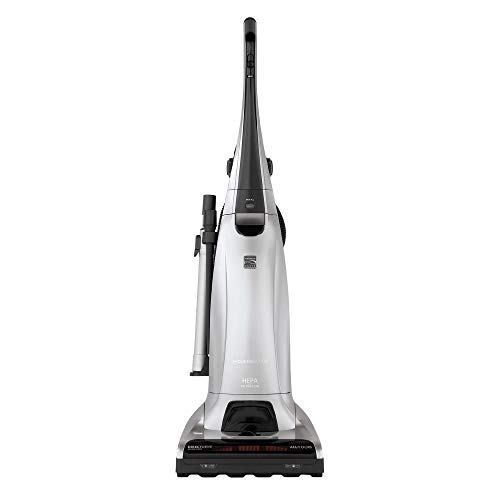 Kenmore Elite 31150 Pet Friendly Bagged Upright Beltless Vacuum w/Pet Handi-Mate, Triple HEPA,...
