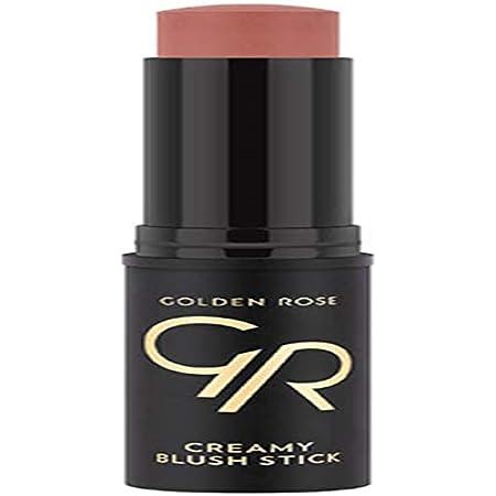 Golden Rose Creamy Blush Stick 110 - Flush