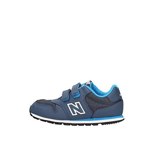 New Balance 500, Kinder-Sneaker, Blau - blau - Größe: 20 EU