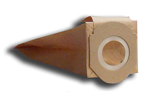10 sacchetti per aspirapolvere per Hoover Athyss Serie ST, STB, STG, STR, ATG GreenRay, H 59
