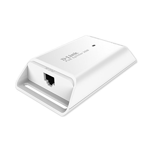 D-Link DPE‑301GS Gigabit PoE Plus Splitter