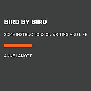 Couverture de Bird by Bird