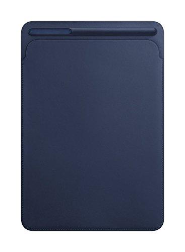 Apple Lederhülle (für das 10,5 ZolliPadPro) - Mitternachtsblau