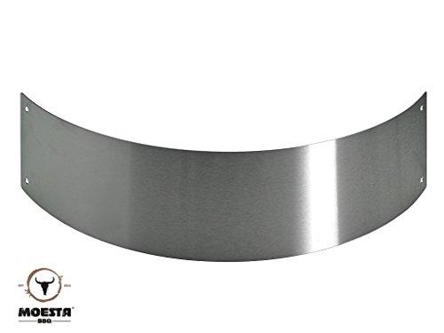 Moesta-BBQ Verschluss Standard für Smokin' Pizzaring