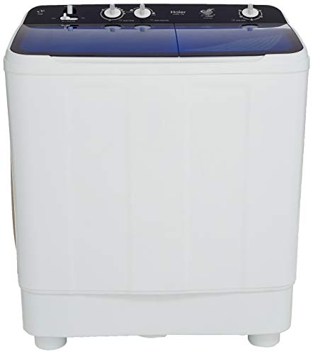 Haier 9 Kg Semi-Automatic Top Loading Washing Machine...