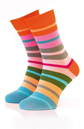 Damen Socken Modell 07, 36 - 41