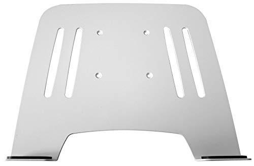 wandhalterung mit adapterplatte fur laptop