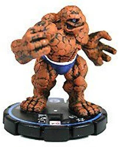 autorización HeroClix  Thing Thing Thing   47 (Experienced) - Clobberin Time by HeroClix  punto de venta