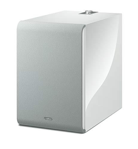 Yamaha MusicCast SUB 100 Piano Weiß