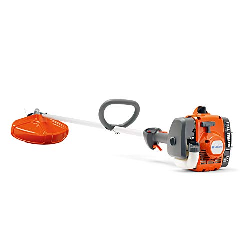 "Husqvarna 129L 17"" Cutting Path Gas String Trimmer,Orange"