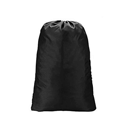 DoGeek Laundry Bag Borsa Lavanderia Sacchi Biancheria 60 * 90 cm per i Viaggi, deposito di Famiglia