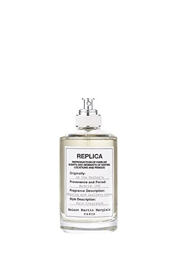 Maison Margiela Replica Barbershop EDT fl100ml – Eau de Toilette