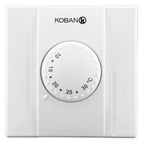Koban 0769021 Termostato Calefacción - Kt0-Np Basic