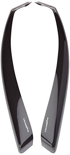 ClimAir CLS0033387D 3387D Windabweiser Profi vorne schwarz