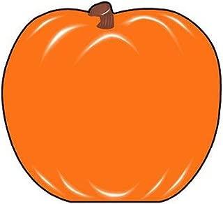 Shapes Etc. Se-708 Notepad Mini Pumpkin