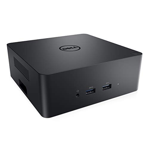 Dell Dual USB-C Thunderbolt Dock TB18DC - Docking Station