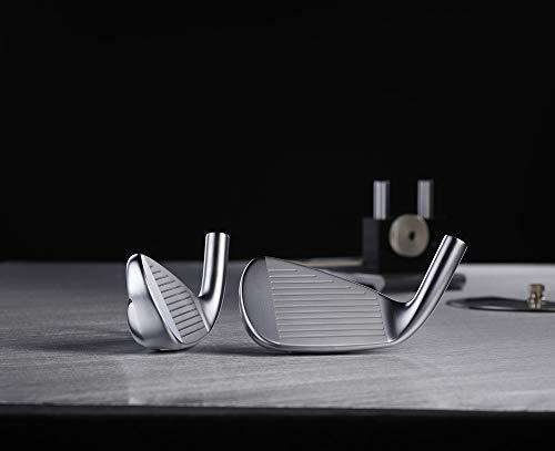 Product Image 4: Mizuno JPX919 Hot Metal Iron Set (Men's, Right Hand, Steel, Regular, 4-GW),