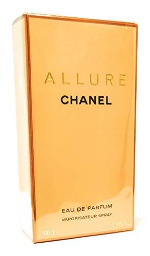 Chanel Allure 3.3 Edp Sp For Women Fragrance:women 0