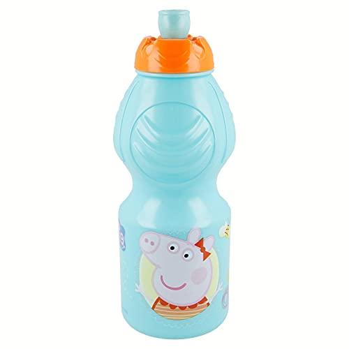 Peppa Pig 13932, Botella