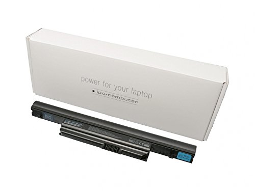 ipc-computer Batterie 56Wh Compatible avec la Serie Acer Aspire 5553
