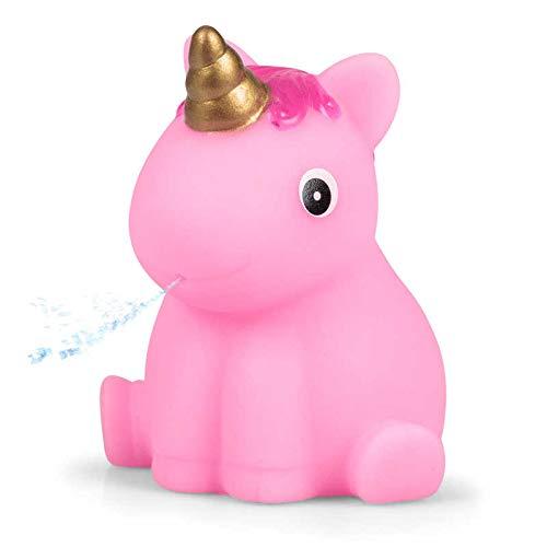 Tobar Einhorn - für die Badewanne   Unicorn Bath Squirter