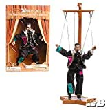 6½' Chris Kirkpatrick Action Figure - 'NSync On Tour 2000 Collector's Edition 'No Strings Attached'