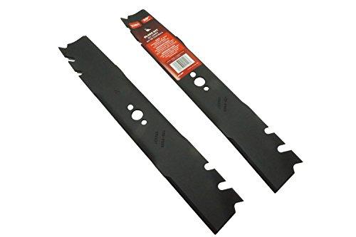 Toro Genuine OEM Part # 20120P Blade Set; Part # 120-9500-03 TIMEMASTER Blades