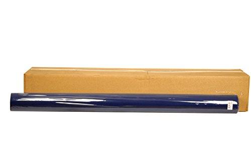 Semy tafelkleedrollen Airlaid, blauw, 120 cm, 24 m, per stuk verpakt (1 x 1 stuks)