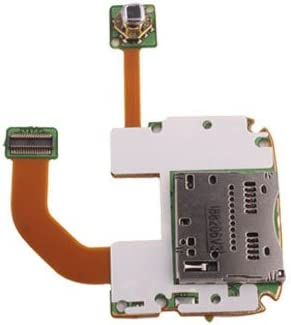 YKDY Version, Mobile Phone Keypad Flex Cable for Nokia N73