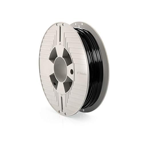 Verbatim 55513 PRIMALLOY Filament, 2.85mm 0.5kg - Black